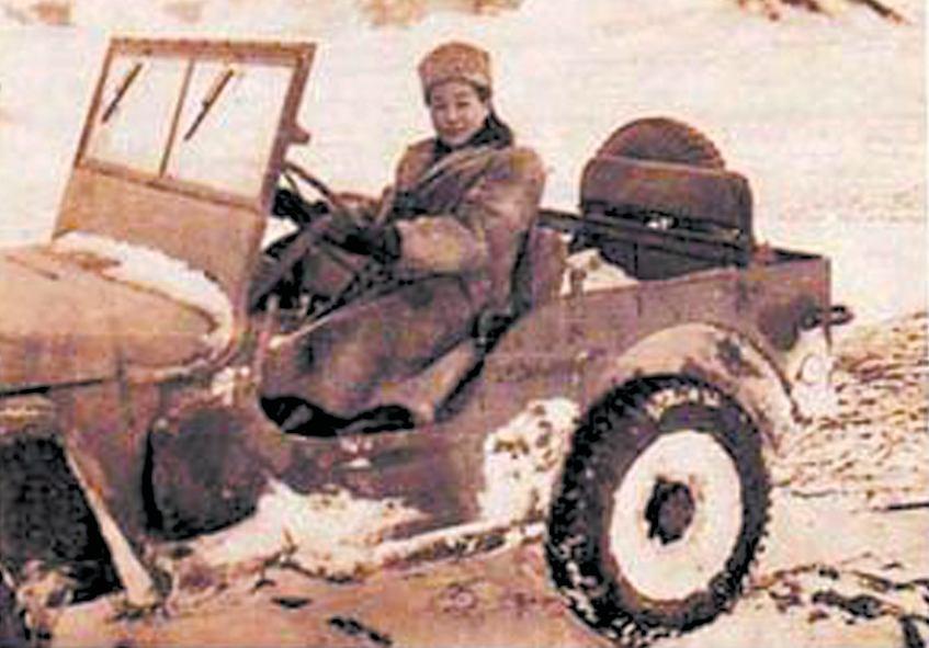 日本入侵中国战场硝烟背景素材