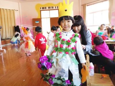 小孩创意服装设计图