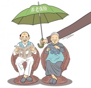 今年55岁男想交社会养老保险能交吗,怎么交合适。   找法网免费法...