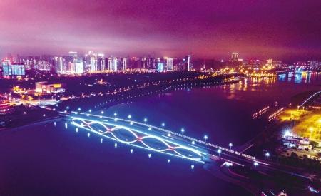 海曲路(正阳路至绿舟路),泰安路(北京路至青岛路),济南路(北京路至