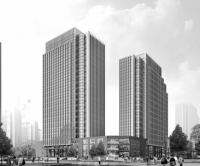 建筑 平面图 800