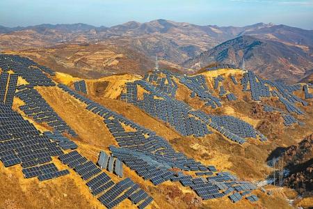 日照市能源消耗结构